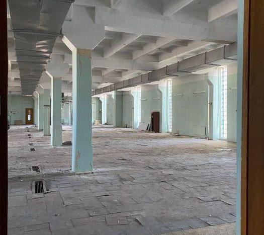 Аренда - Сухой склад, 1008 кв.м., г. Киев - 4