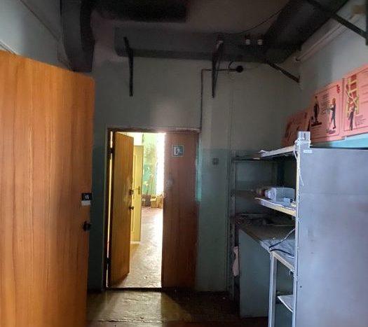 Аренда - Сухой склад, 1008 кв.м., г. Киев - 7