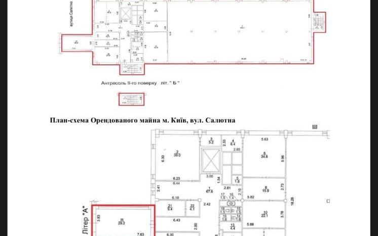Аренда - Сухой склад, 1008 кв.м., г. Киев - 8