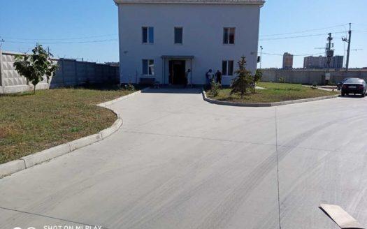 Продажа — Сухой склад, 14352 кв.м., г. Одесса