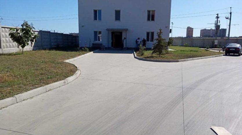 Satılık - Kuru depo, 14352 m2, Odessa