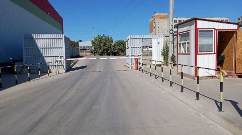 Satılık - Kuru depo, 14352 m2, Odessa - 4