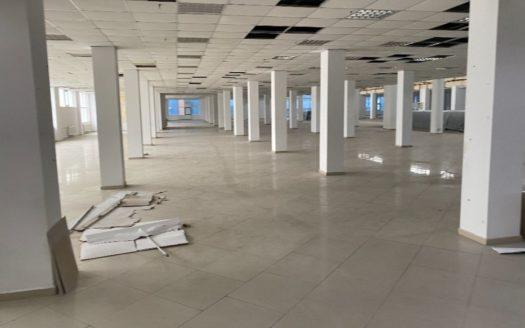 Rent – Warm warehouse, 2500 sq.m., Chernivtsi