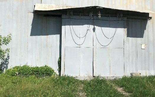 Rent – Dry warehouse, 800 sq.m., Kharkov