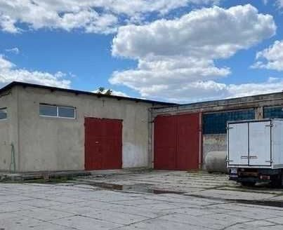 Sale – Dry warehouse, 7600 sq.m., Odessa