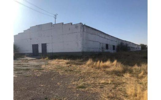 Продаж – Сухий склад, 1820 кв.м., м Залісся