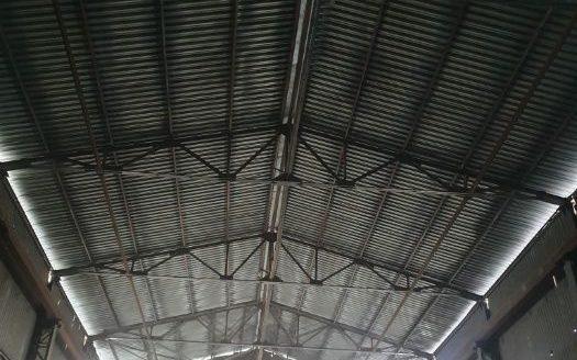 Rent – Dry warehouse, 646 sq.m., Kremenchug