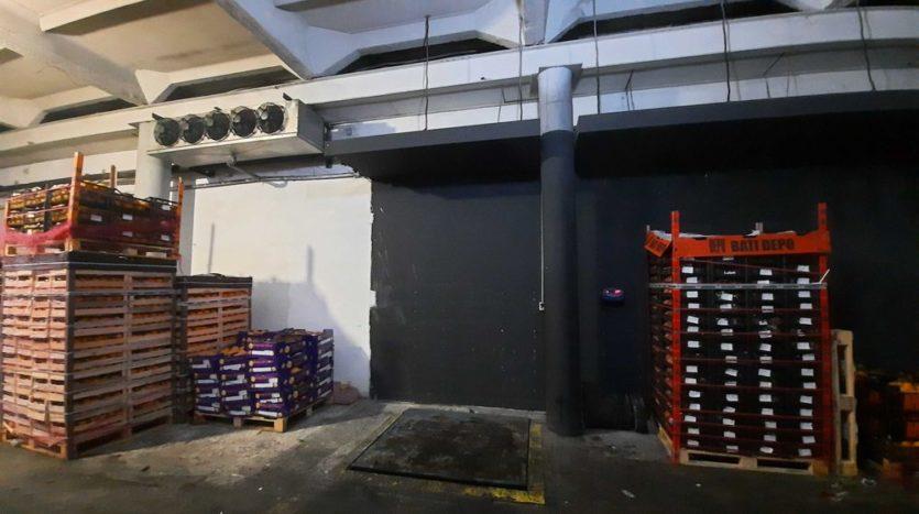 Rent - Refrigerated warehouse, 510 sq.m., Odessa - 2