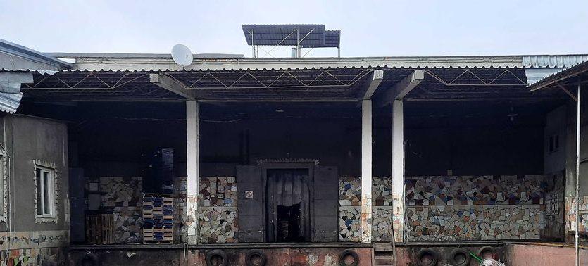Rent - Refrigerated warehouse, 510 sq.m., Odessa - 4