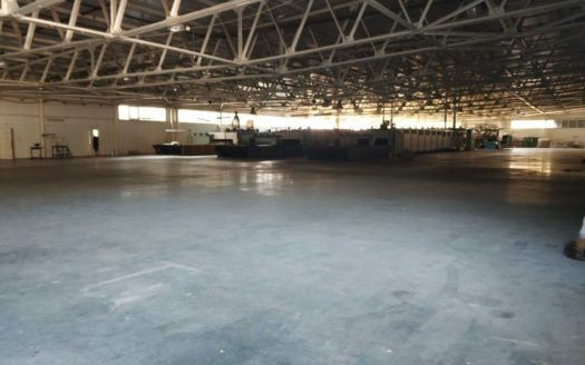 Оренда – Сухий склад, 2500 кв.м., м Бровари
