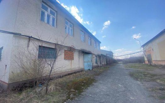 Satılık – Kuru depo, 2700 m2, Borzhava