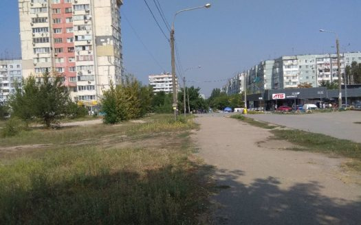 Продажа — Земельный участок, 4600 кв.м., г. Запорожье