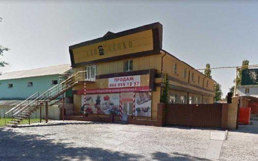 Satılık – Kuru depo, 710 m2, Sumy