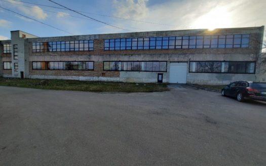 Оренда – Сухий склад, 13000 кв.м., м Стрий