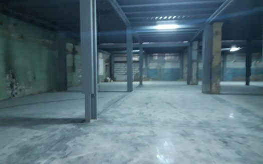 Rent – Warm warehouse, 1200 sq.m., Kharkov