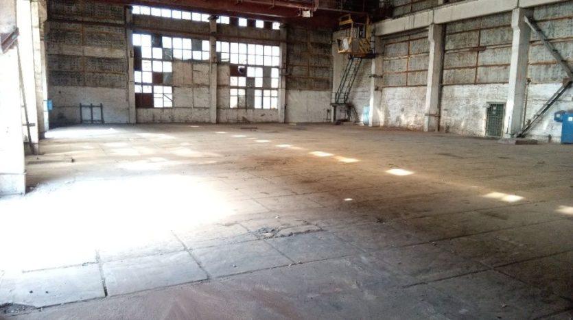 Аренда - Сухой склад, 1100 кв.м., г. Киев - 2