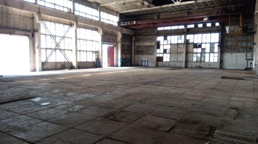 Аренда - Сухой склад, 1100 кв.м., г. Киев - 3