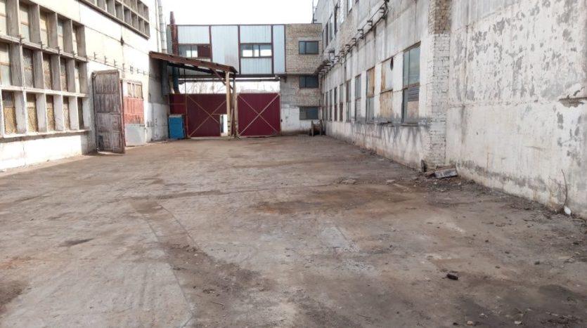 Аренда - Сухой склад, 1100 кв.м., г. Киев - 4