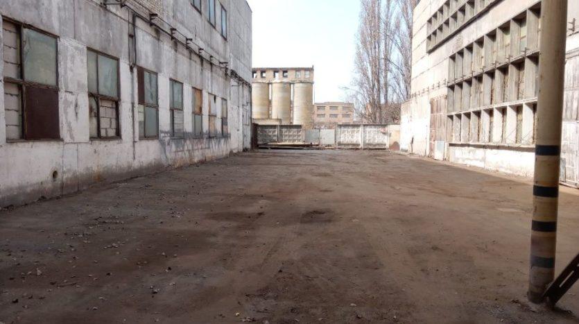 Аренда - Сухой склад, 1100 кв.м., г. Киев - 5