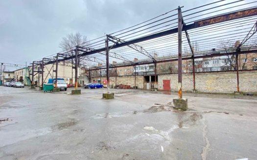 Аренда — Земельный участок, 800 кв.м., г. Николаев