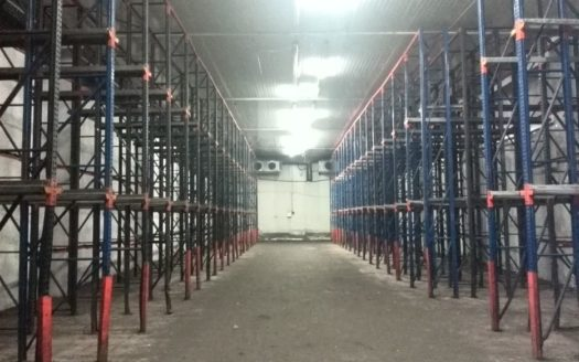 Sale – Dry warehouse, 8968 sq.m., Dnipro