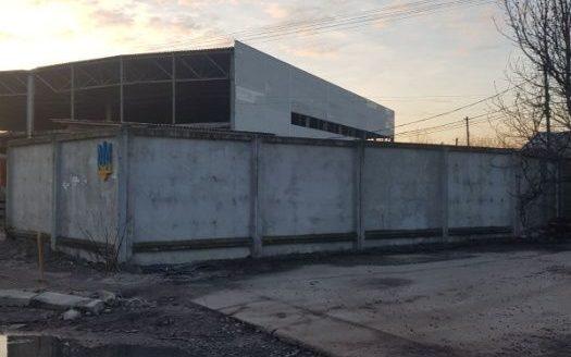 Продажа — Холодильный склад, 2800 кв.м., г. Гостомель