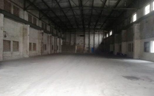 Оренда – Сухий склад, 900 кв.м., м Київ