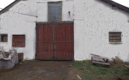 Satılık – Kuru depo, 900 m2, Kovalevka