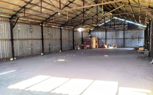 Sale – Dry warehouse, 676 sq.m., Kalush