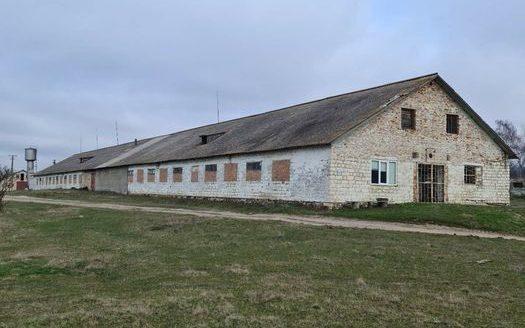 Kiralık – Kuru depo, 840 m2, Vinnytsia