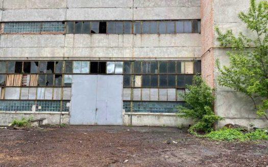 Kiralık – Kuru depo, 850 m2, Vinnytsia