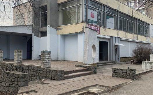 Rent – Warm warehouse, 900 sq.m., Svetlovodsk