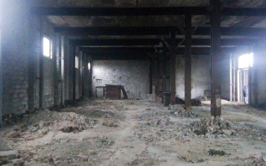 Satılık – Sıcak depo, 740 m2, Sumy
