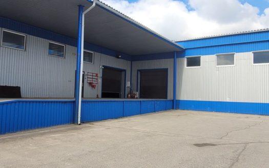 Аренда — Сухой склад, 600 кв.м., г. Херсон