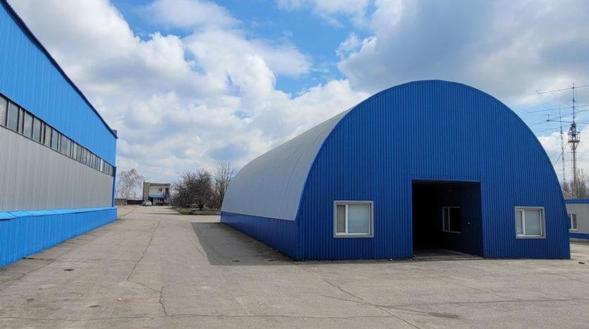 Аренда - Сухой склад, 600 кв.м., г. Херсон - 2
