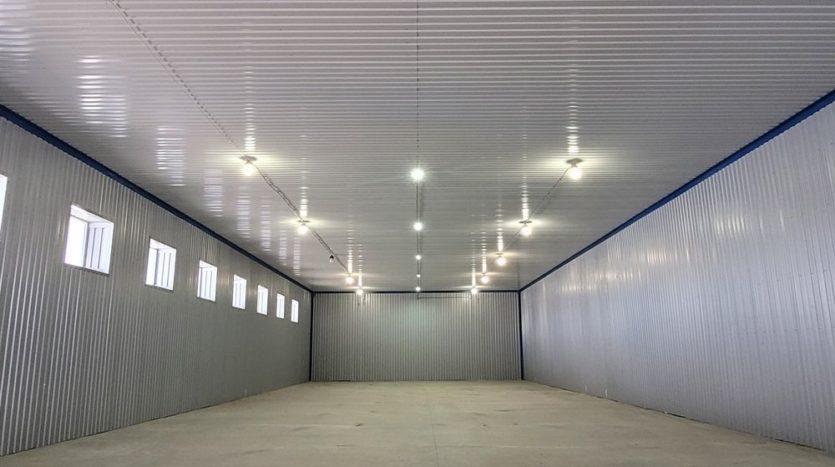 Аренда - Сухой склад, 600 кв.м., г. Херсон - 3