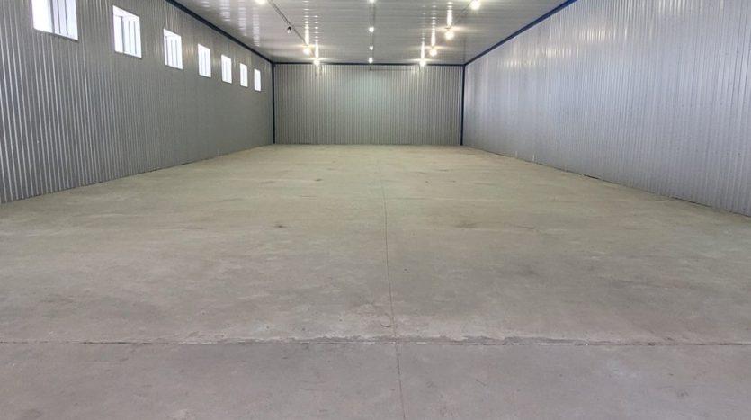 Аренда - Сухой склад, 600 кв.м., г. Херсон - 4