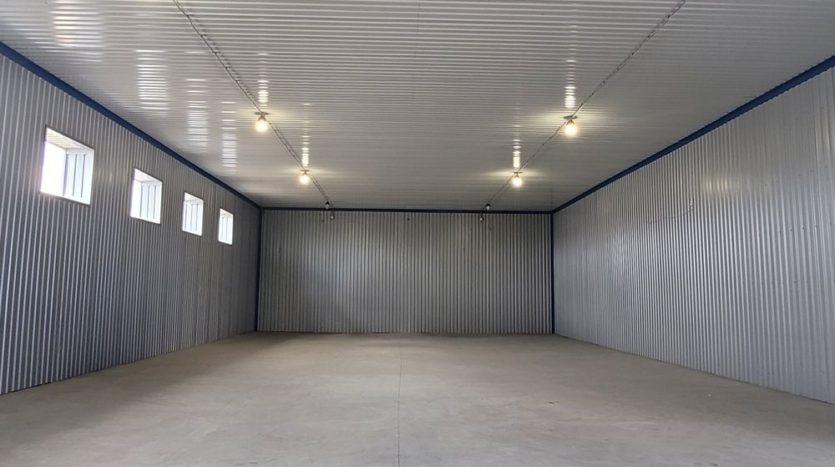 Аренда - Сухой склад, 600 кв.м., г. Херсон - 5