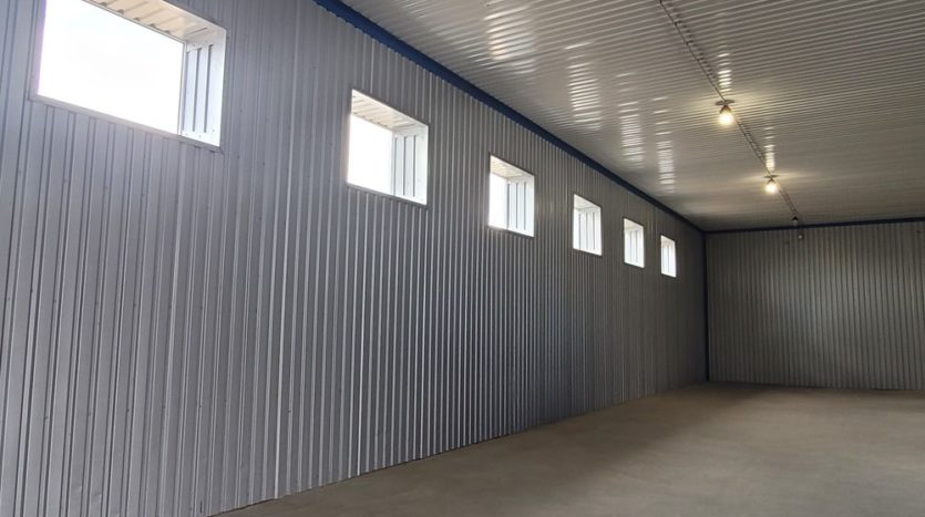 Аренда - Сухой склад, 600 кв.м., г. Херсон - 6