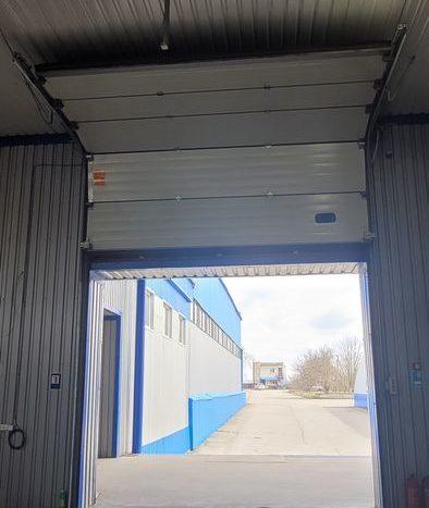 Аренда - Сухой склад, 600 кв.м., г. Херсон - 7