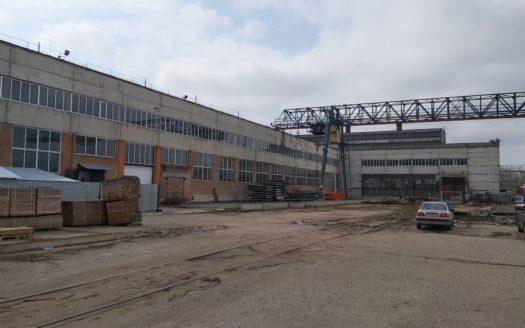 Аренда — Сухой склад, 5000 кв.м., г. Черкассы