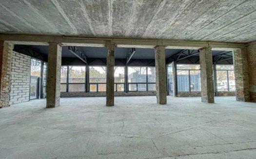 Kiralık – Kuru depo, 570 m2, Balovka