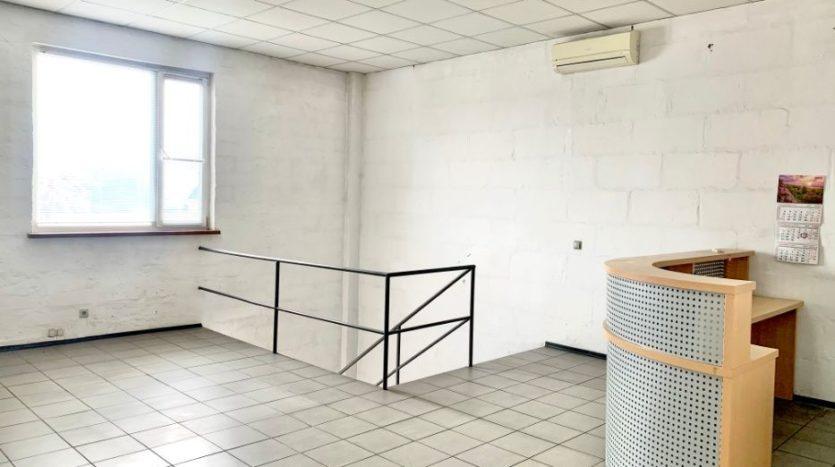 Оренда - Теплий склад, 1530 кв.м., м Київ - 9