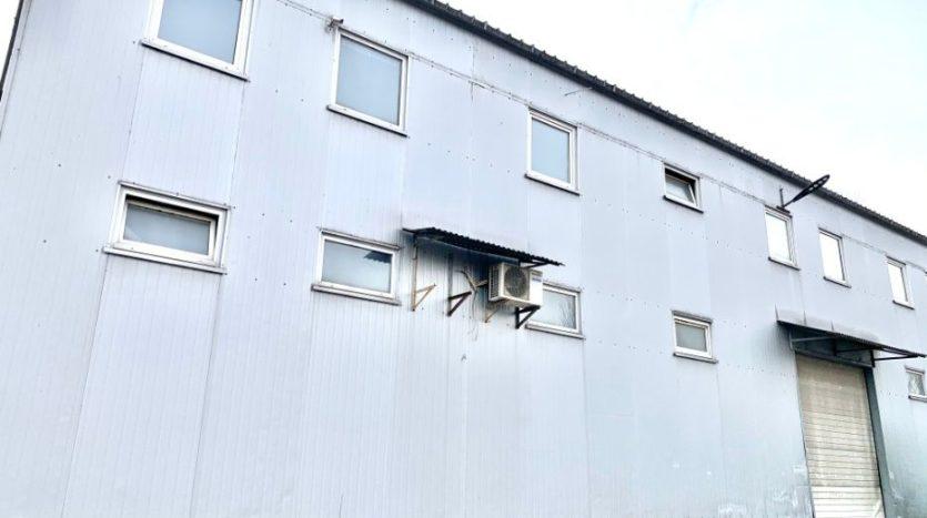 Оренда - Теплий склад, 1530 кв.м., м Київ - 10