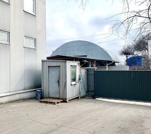 Оренда - Теплий склад, 1530 кв.м., м Київ - 12