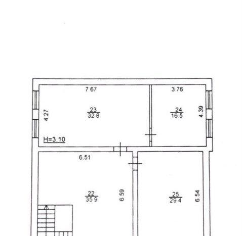 Оренда - Теплий склад, 1530 кв.м., м Київ - 14