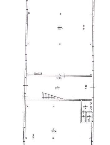 Оренда - Теплий склад, 1530 кв.м., м Київ - 16