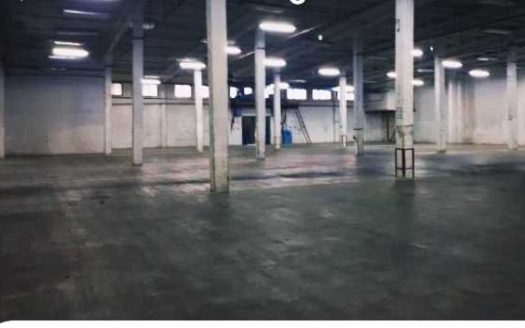 Rent – Dry warehouse, 1337 sq.m., Lutsk