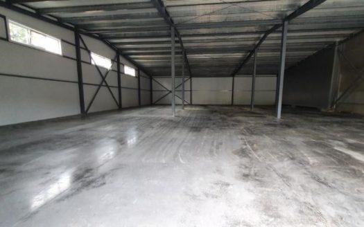 Rent – Dry warehouse, 700 sq.m., Lviv