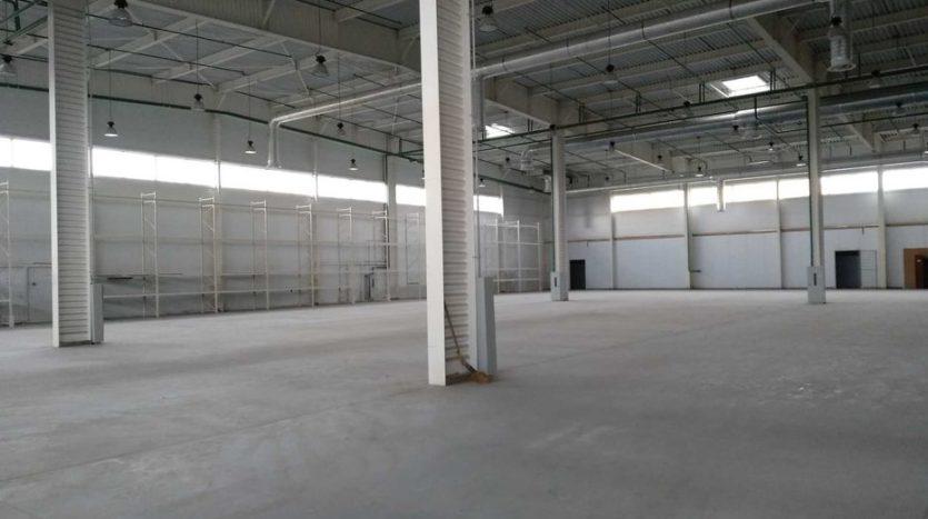 Оренда - Сухий склад, 6000 кв.м., г. Одесса - 2